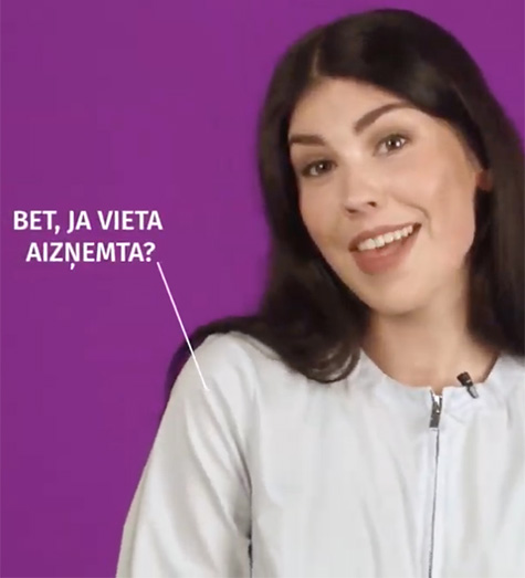 MOBILLY<br />Ieva